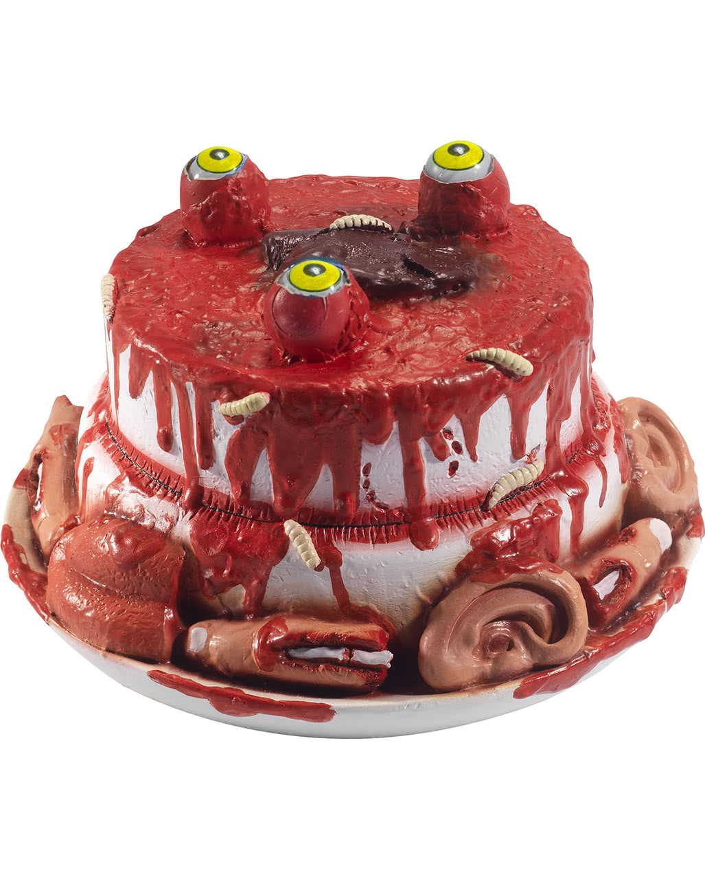 Blutige Halloween Torte Fur Halloween Horror Shop Com