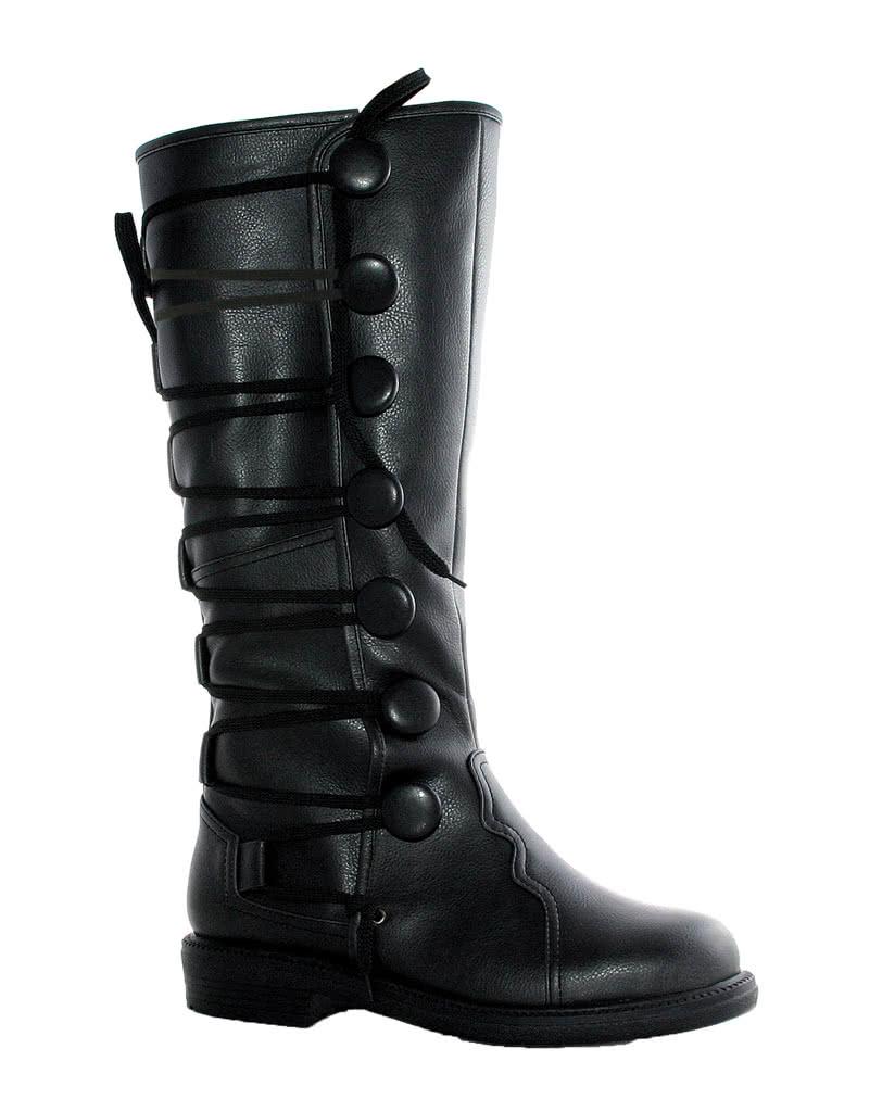 Gothic Schuhe & Plateau Stiefel | sexy Plateau Stiefel | High Heels ...