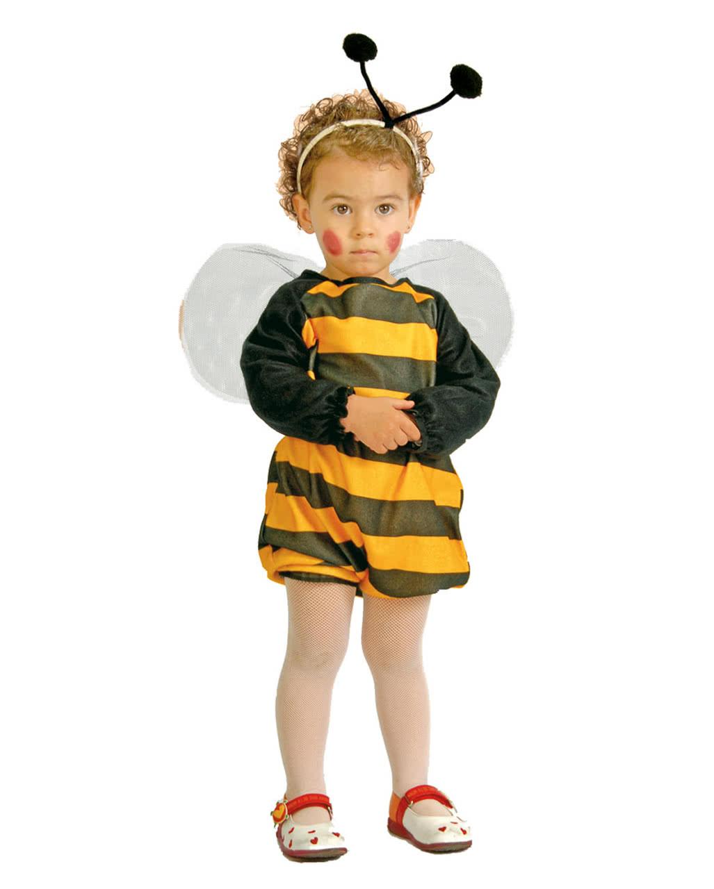 sc 1 st  Horror-Shop.com & Bee Baby Costume for carnival | horror-shop.com