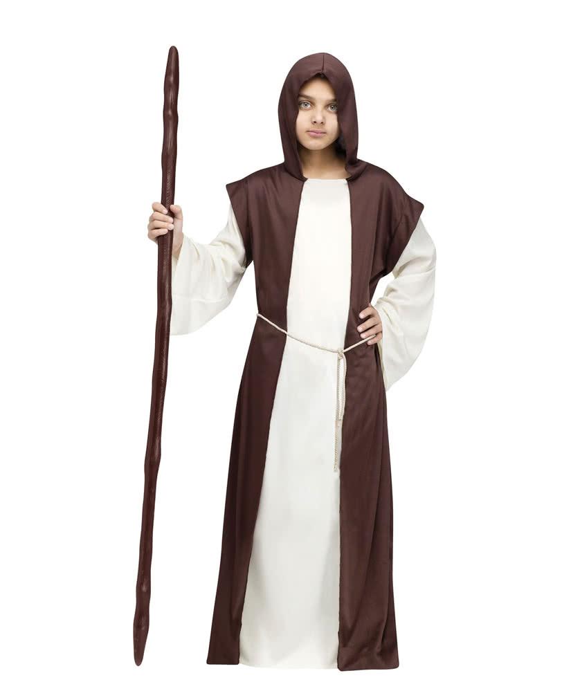 Josef Child Costume   Nativity play costume for children   horror ...