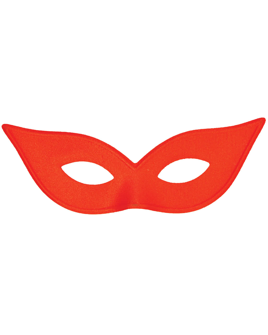 Cat Eyes Catwoman Mask Red