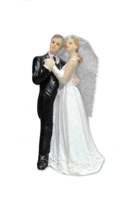 Brautparchen Fur Die Hochzeitstorte Als Deko Horror Shop Com