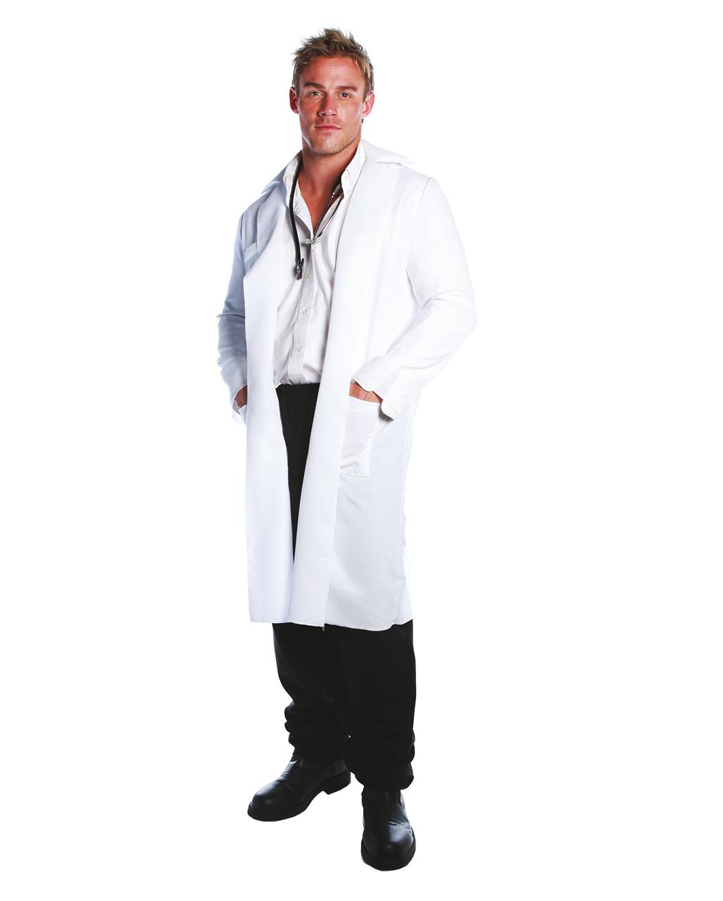 Arzt Kittel Doktor Kostumzubehor Horror Shop Com