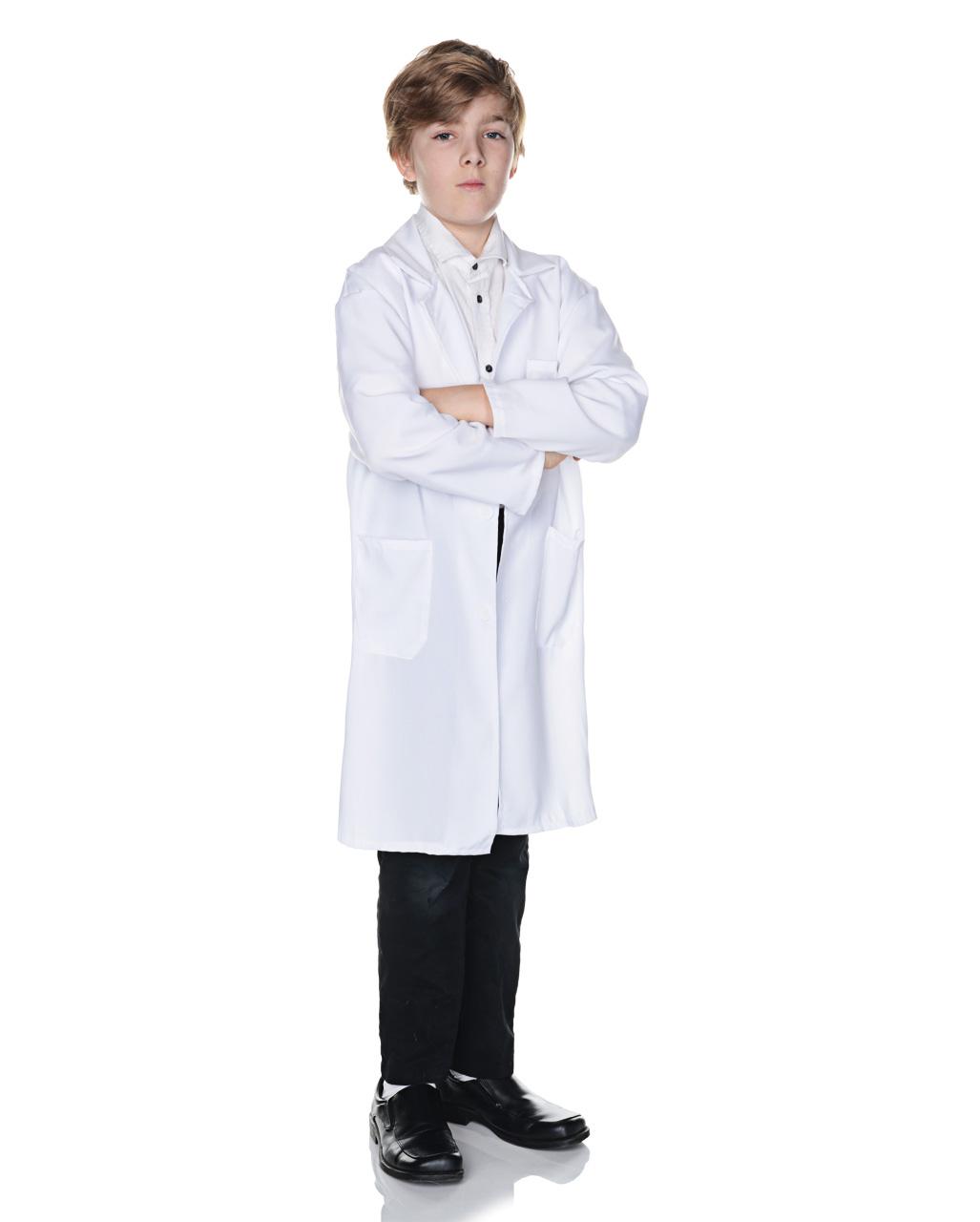 3fb2ce209 Lab Coat Child Costume Medical Costume