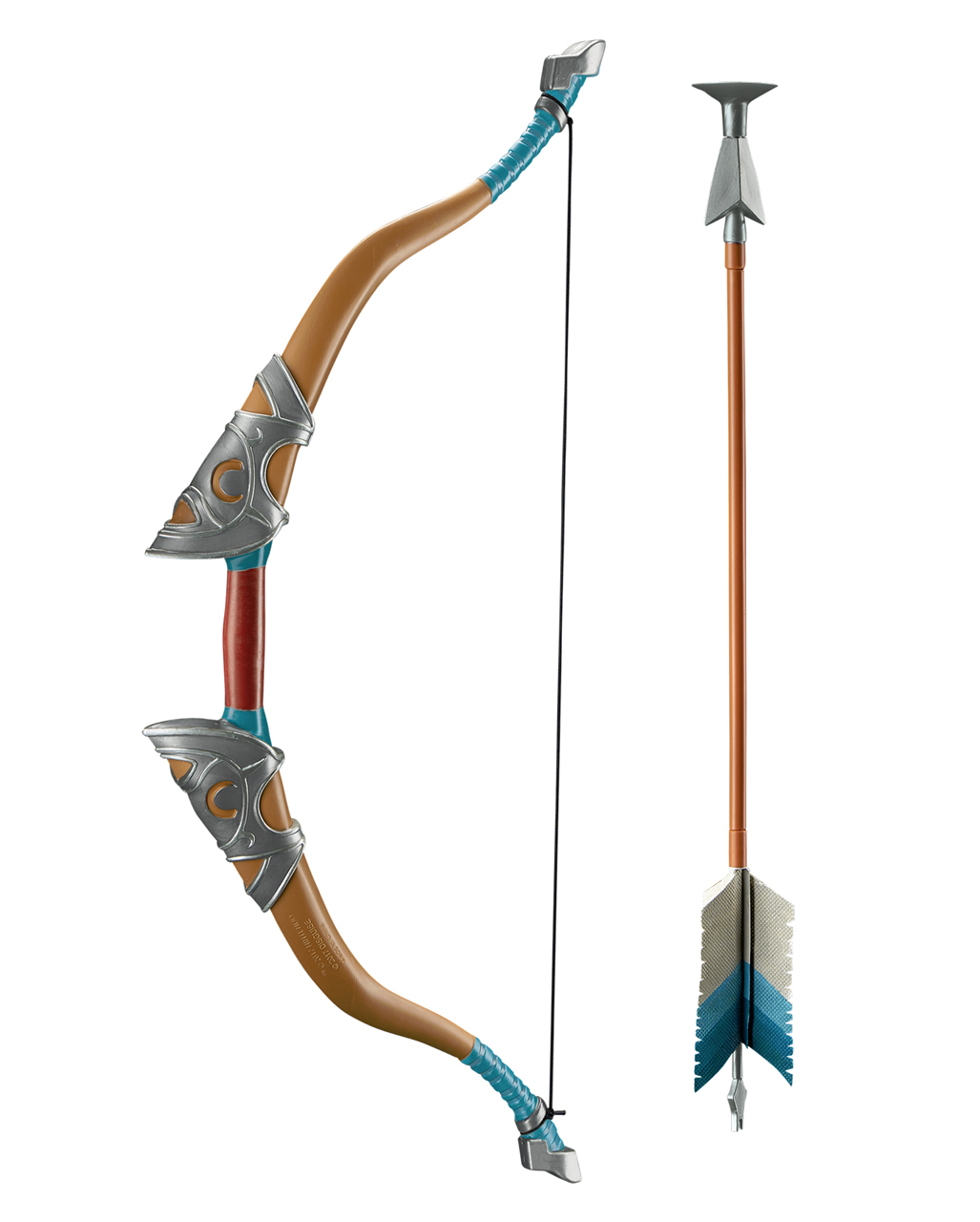 Legend Of Zelda Link Bow And Arrow till  ae8d8e4fca90f