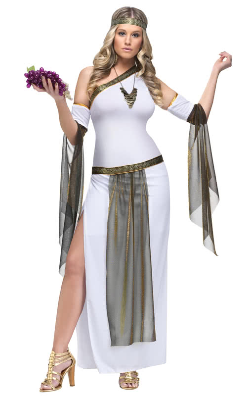 Love Goddess Costume Historic Carnival Costumes Horror Shop Com