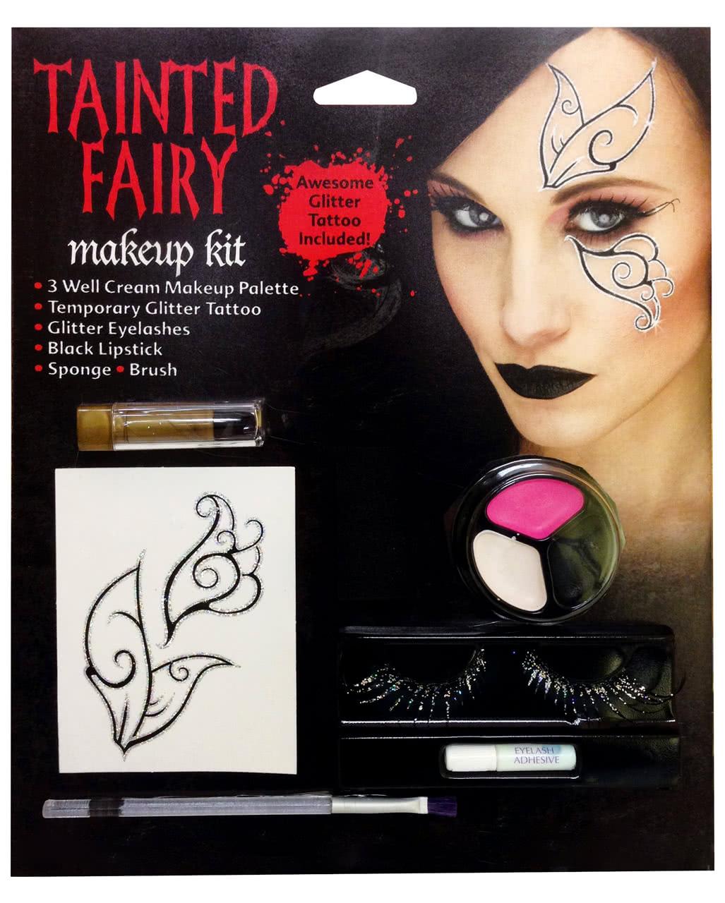 Professional Halloween Makeup Kits