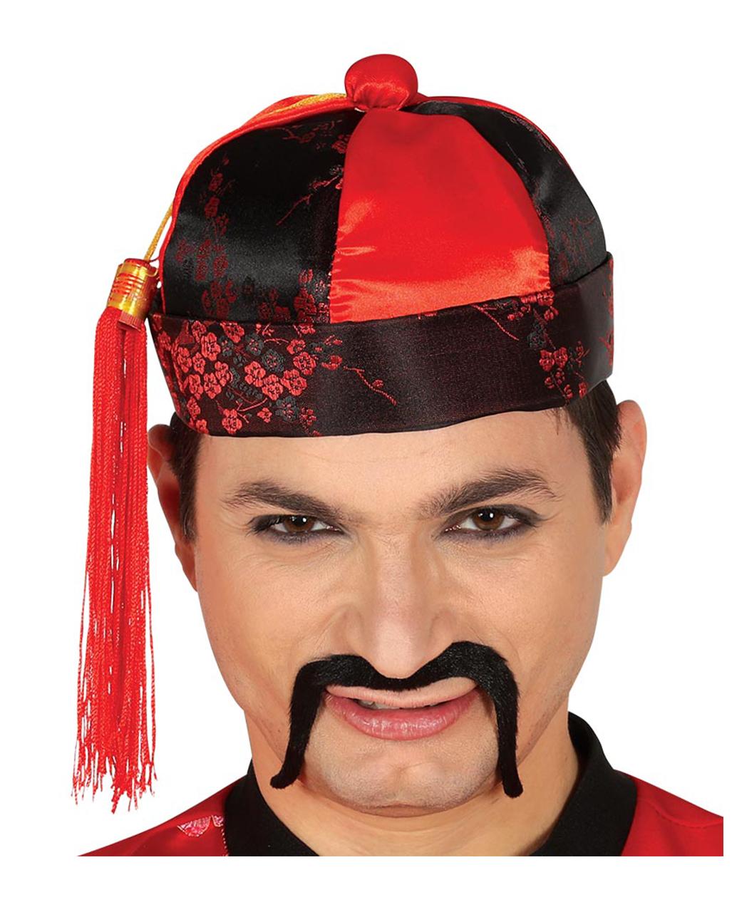 mandarin chinese hat costume accessories