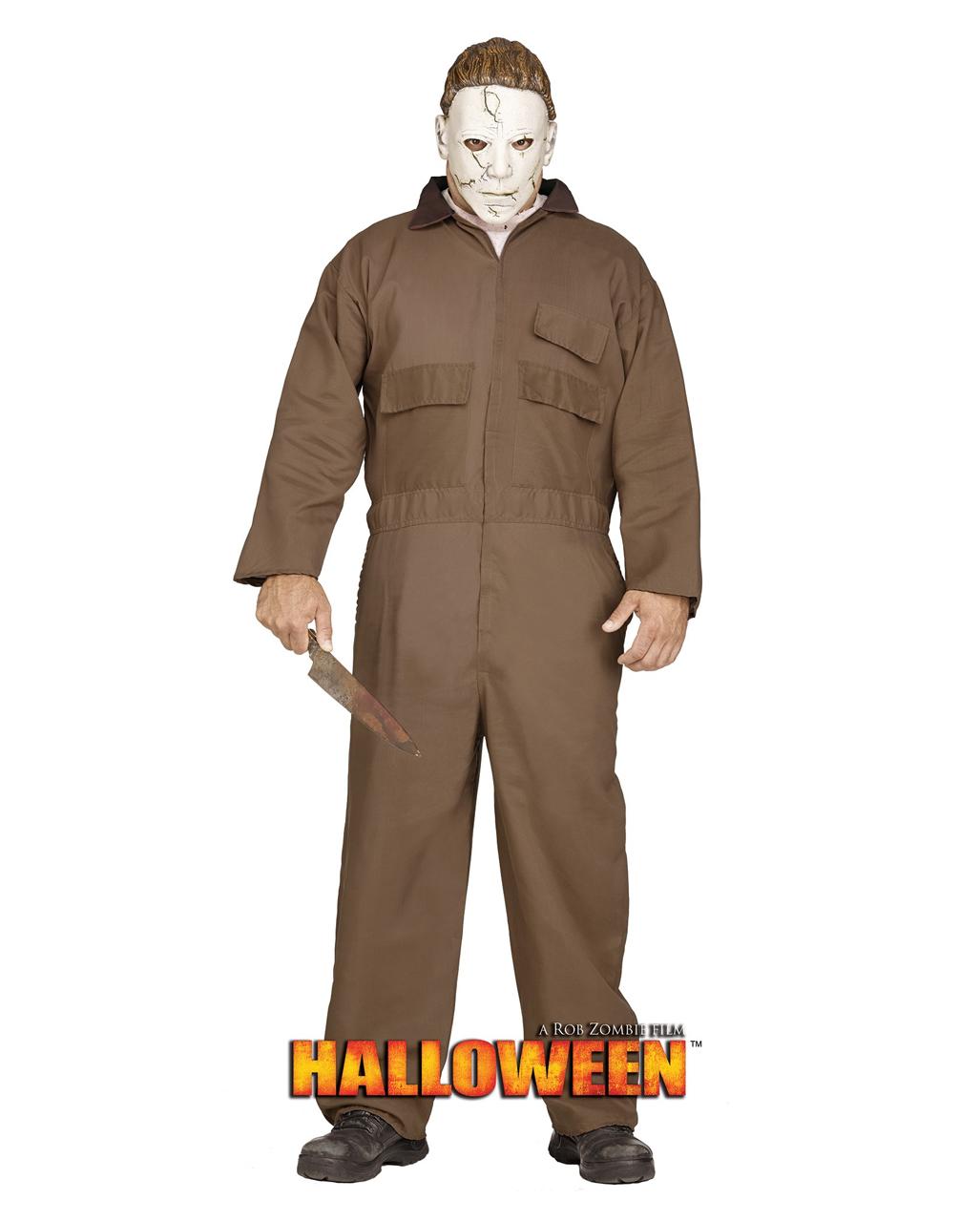 michael myers halloween costumes - the halloween