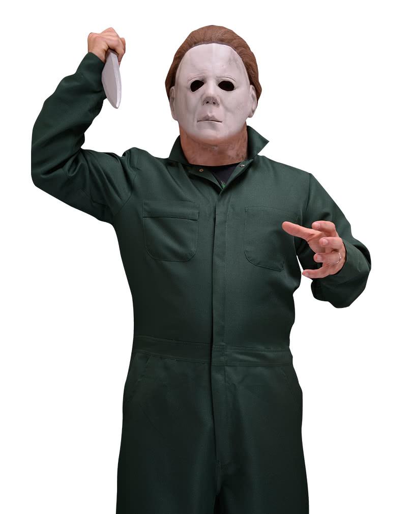 Michael Myers Overall Halloween 2 | Halloween 2 costume | horror ...
