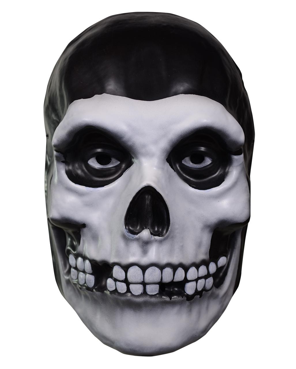 Misfits - The Fiend Half Mask for Halloween   horror-shop.com