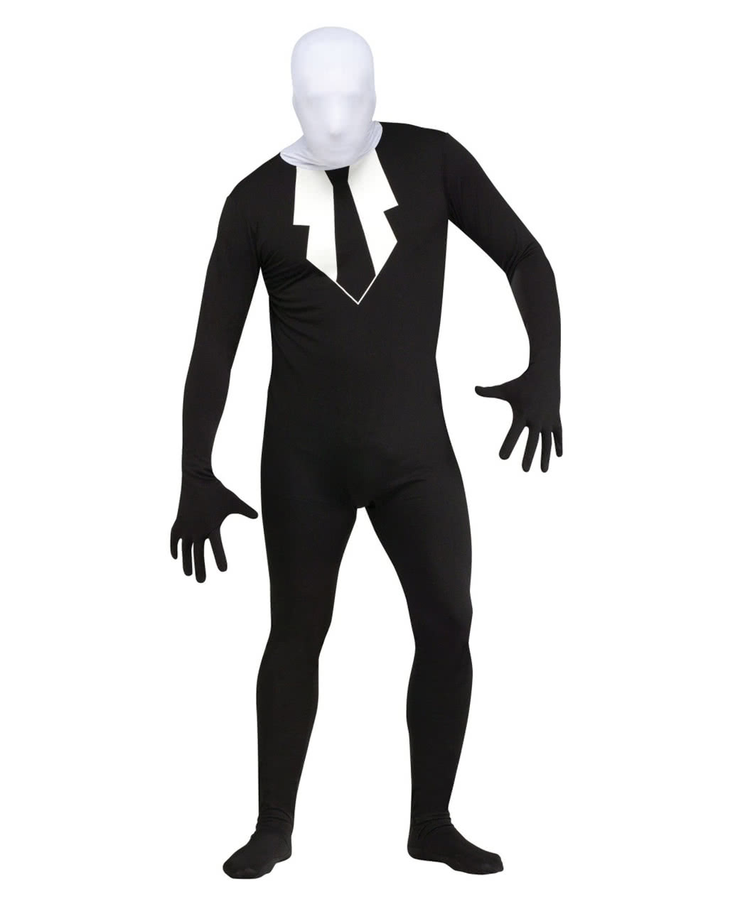 da2fe45234678d Mr Skinny Skin Suit Body suit   horror-shop.com