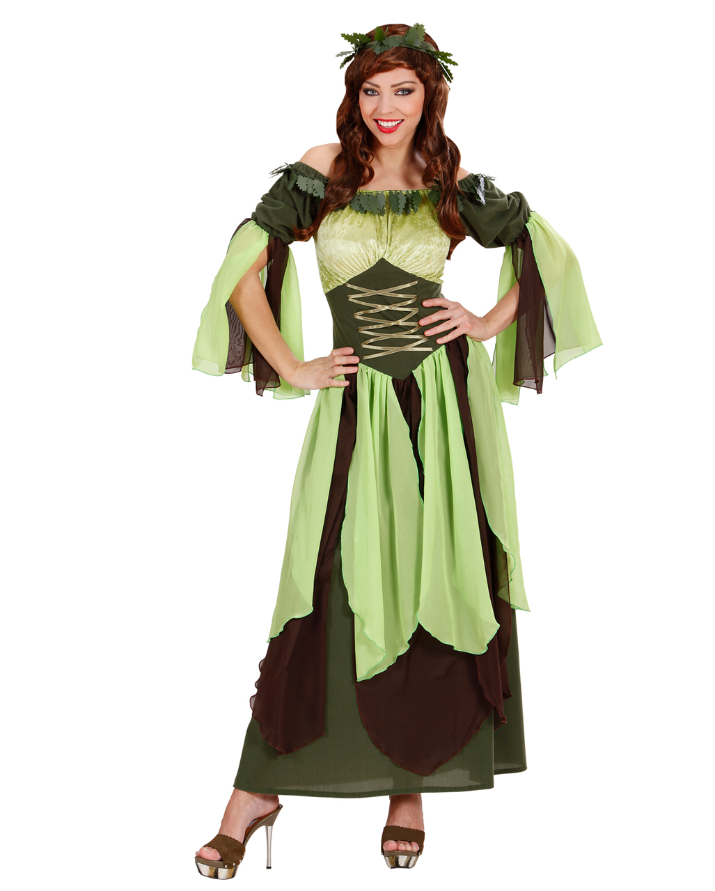 Mother nature costume deluxe fairy costume elf costume horror mother nature costume deluxe solutioingenieria Image collections