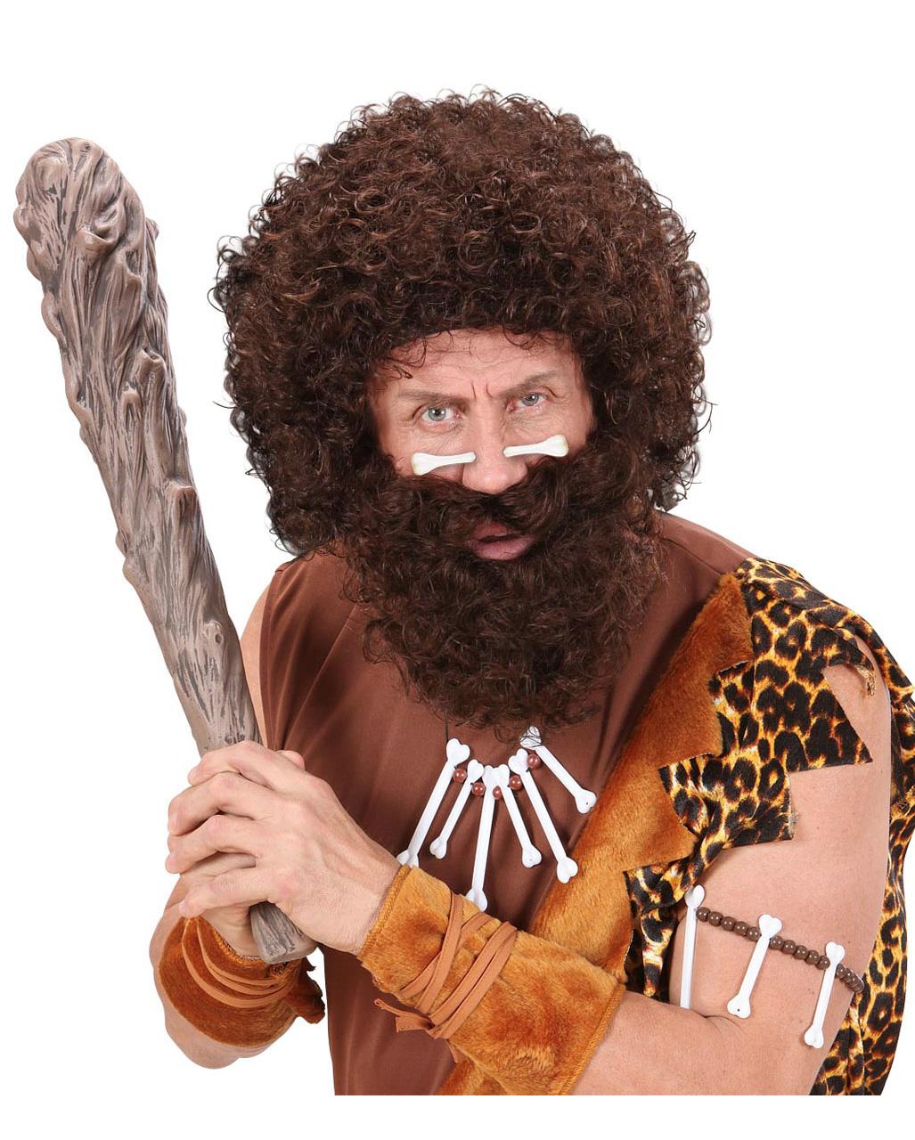 Stone Age Nasal Bone Neanderthal Nose Jewelry Horror Shop