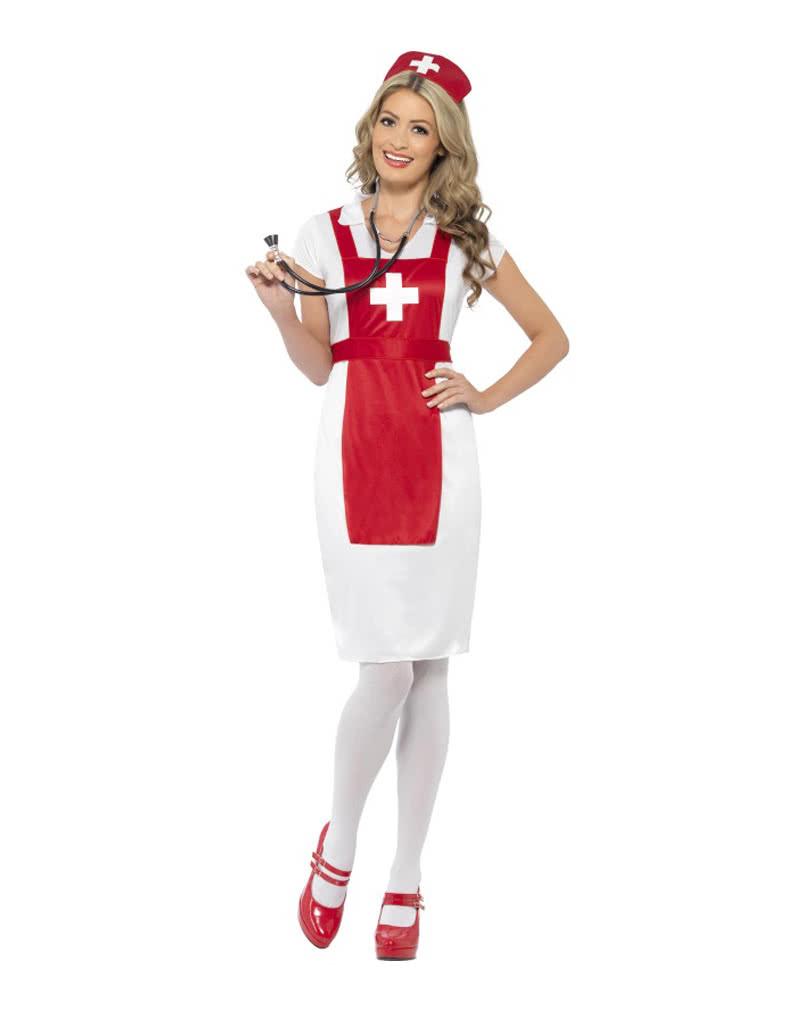 8328092005b OP Nurse Costume