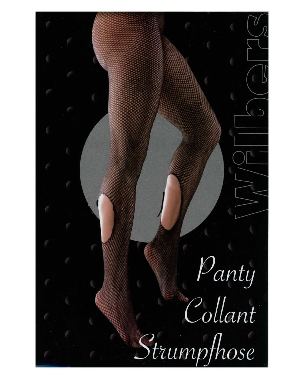 aaeff2a54bdcc Punky fishnet tights black | Costume Accessories | horror-shop.com