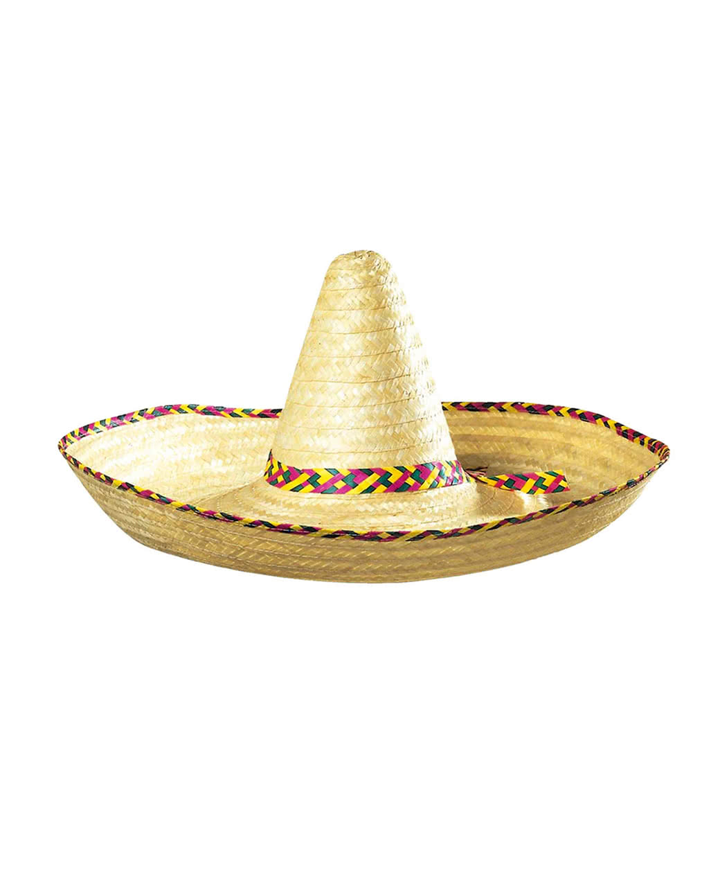 Great Sombrero Mexican hat made of straw  27671183e681