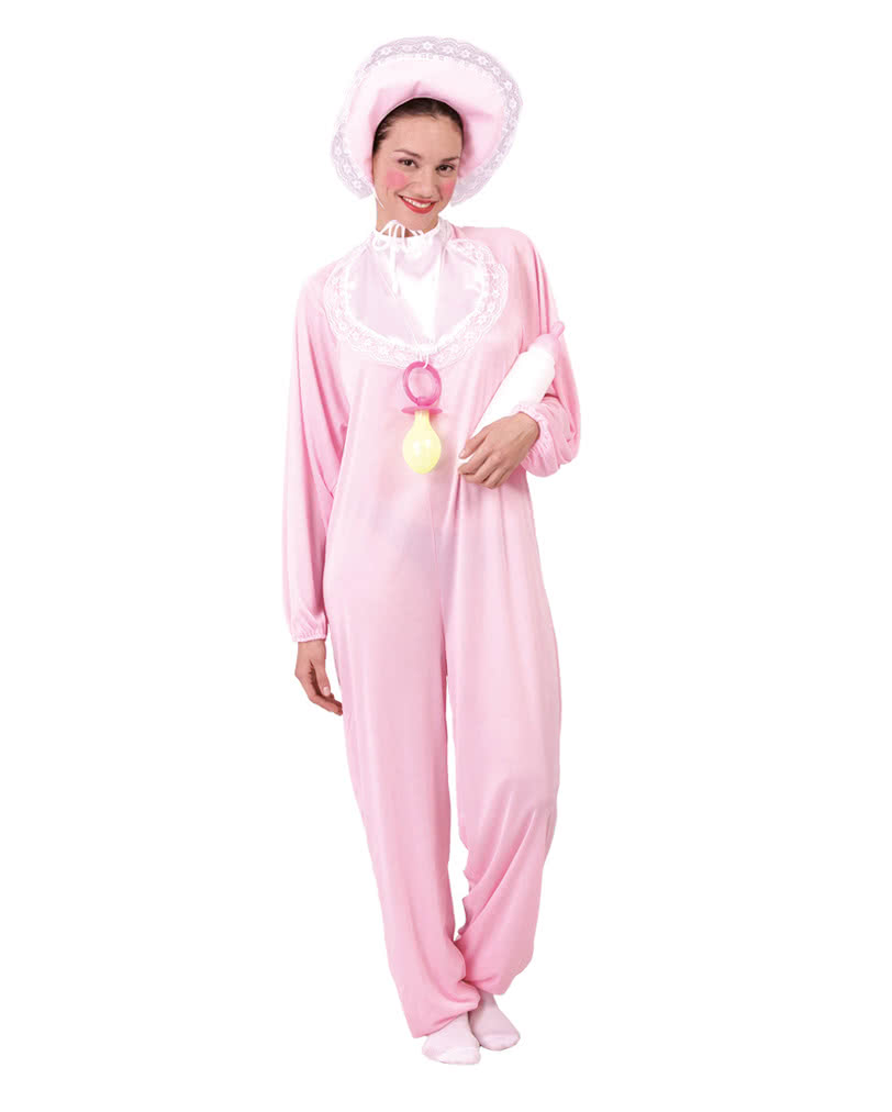 Babykostum Fur Damen Rosa Witzige Kostume Online Kaufen Horror