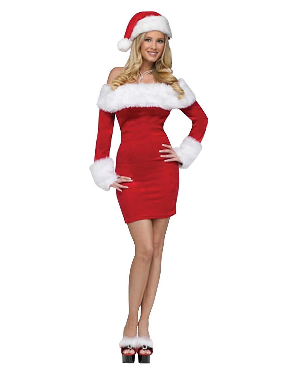 Herren sexy Weihnachts-Outfit