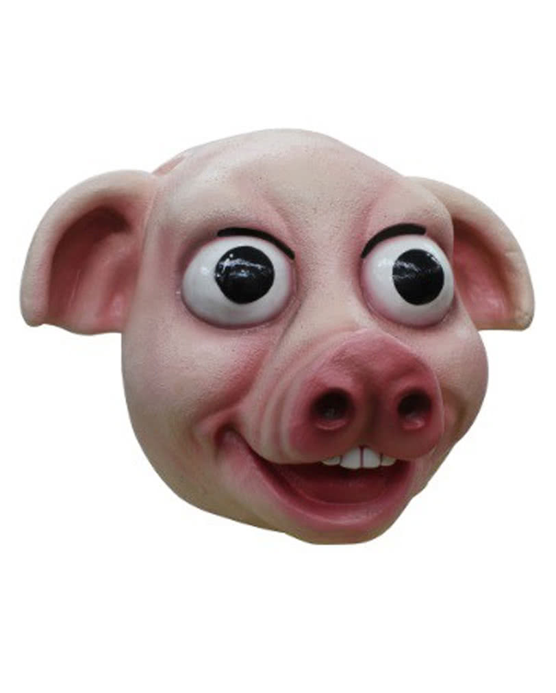 Uncategorized Pig Mask pig mask in comic style horror shop com mask
