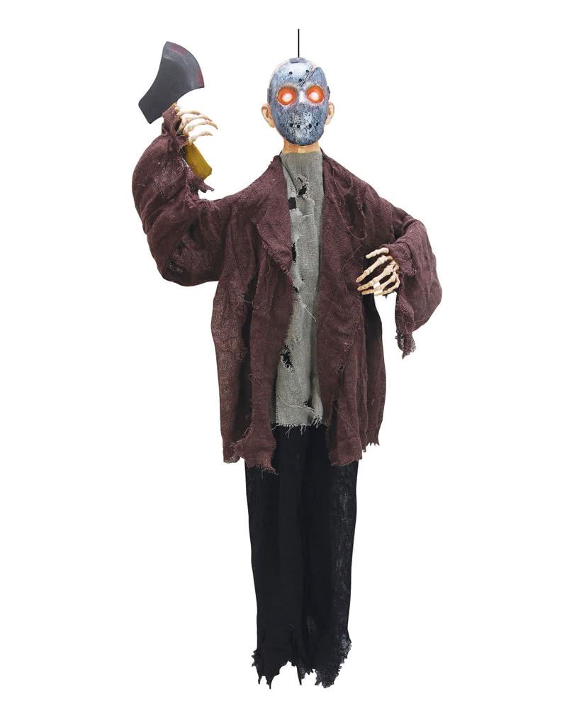 serial killer animatronic