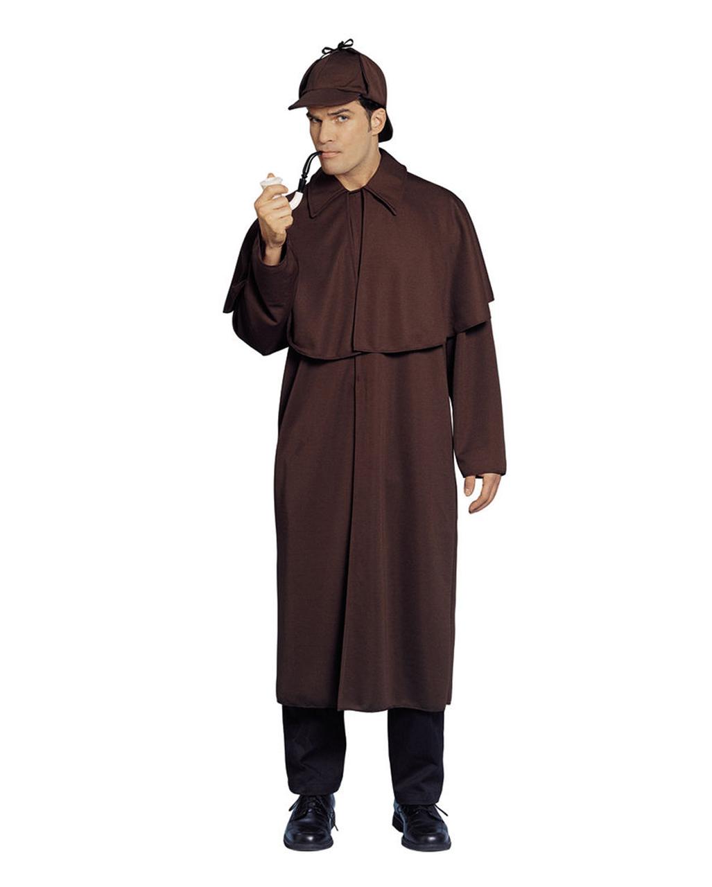 Sherlock mantel damen