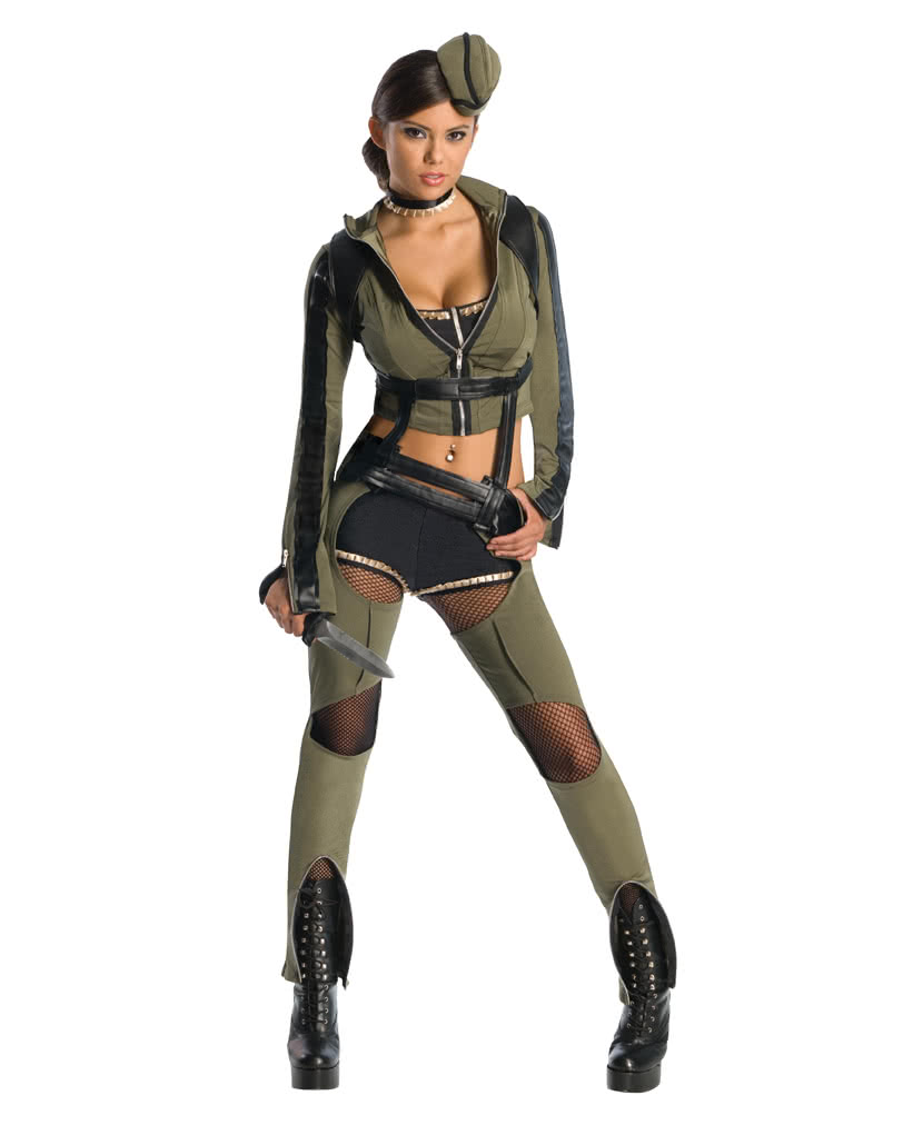 Sucker Punch Amber Costume Cosplay Costumes Accessories Horror