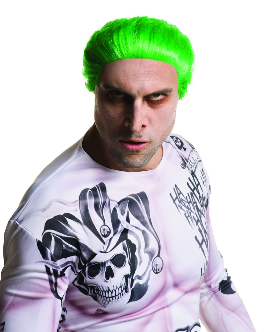 c5cf913e5 Suicide Squad Joker Wig   costume accessory   horror-shop.com