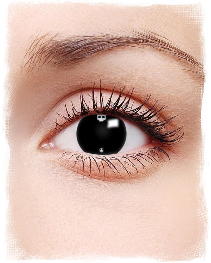 skull contacts cheap contact lenses horror com