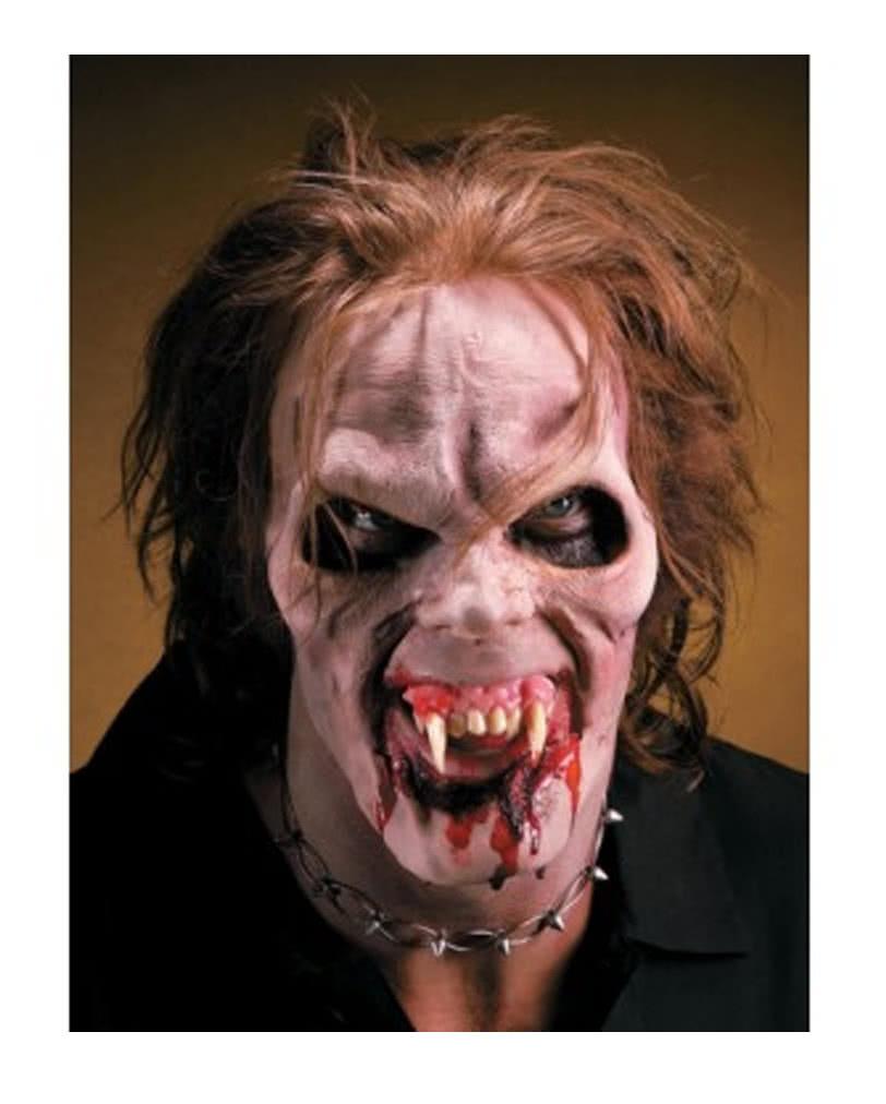Halloween Zombie Schmink.Vampire Reel Fx Set