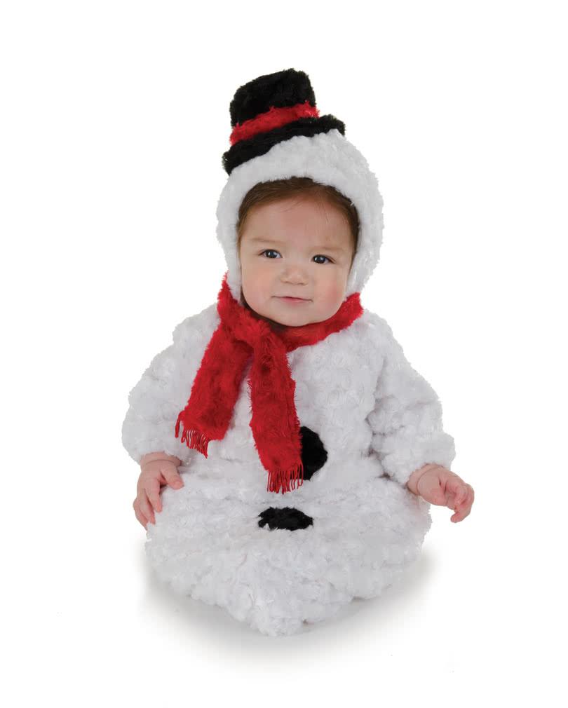 Schneemann Babysack Kostum Schneemann Kostum Fur Babys Horror