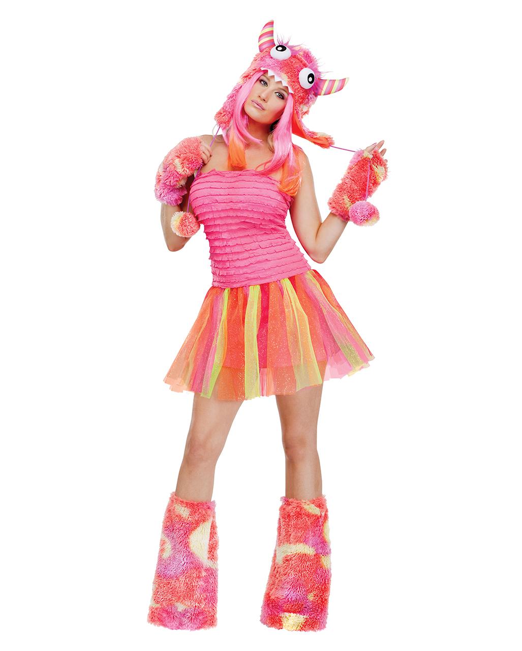7f518344eed Wild Child Ladies Costume