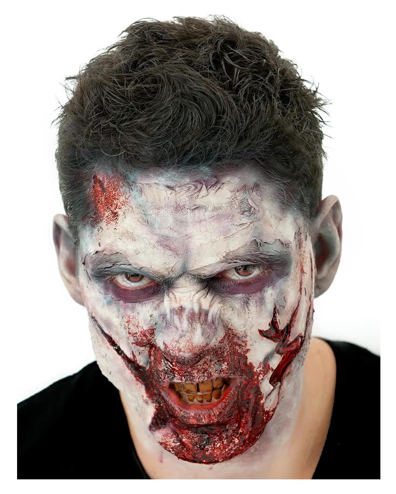 Zombie Fx Kit 12 Teilig Zombie Makeup Schminken Horror Shop Com