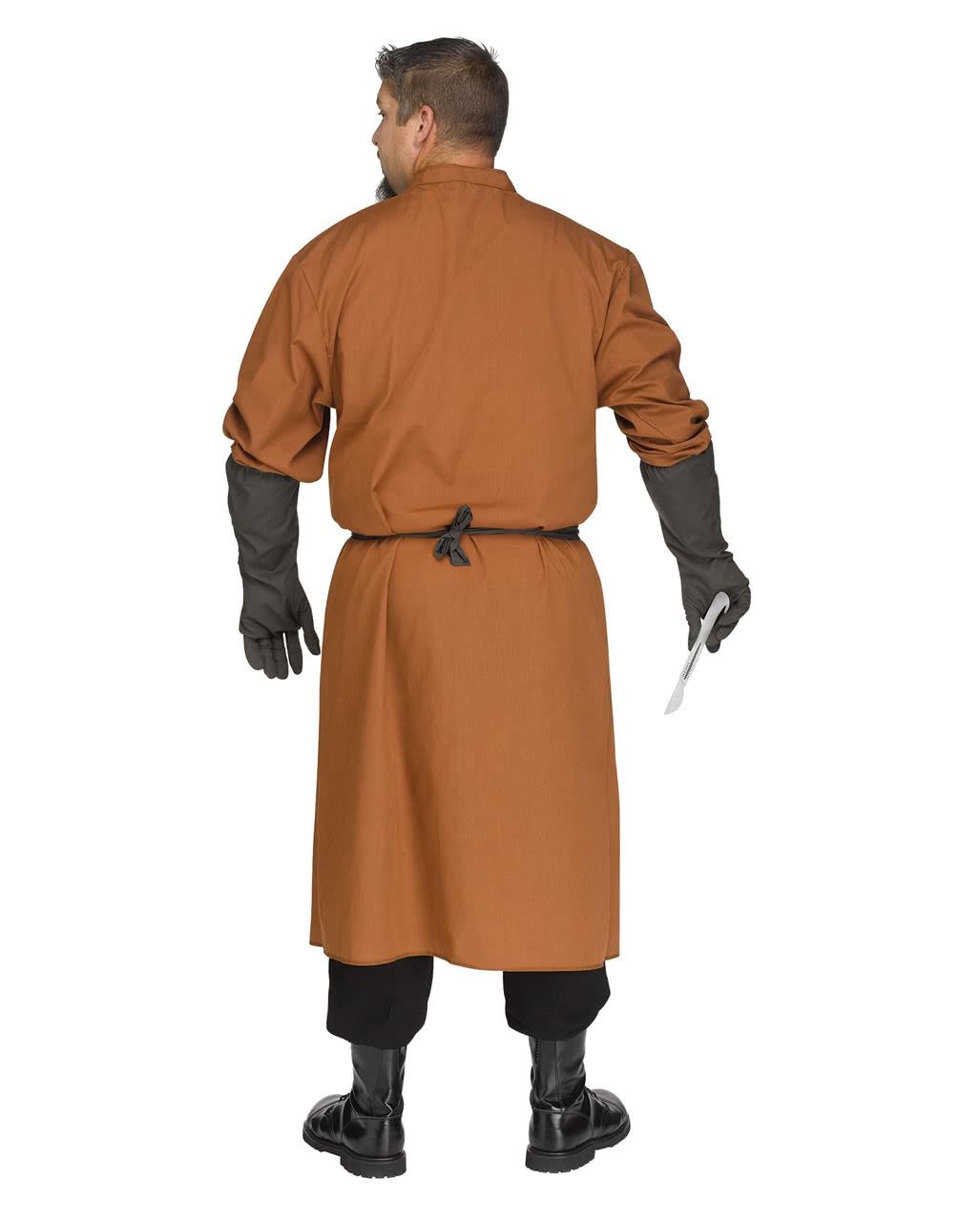 c2df5a914c21b Psycho Doctor Costume | Halloween disguise | horror-shop.com
