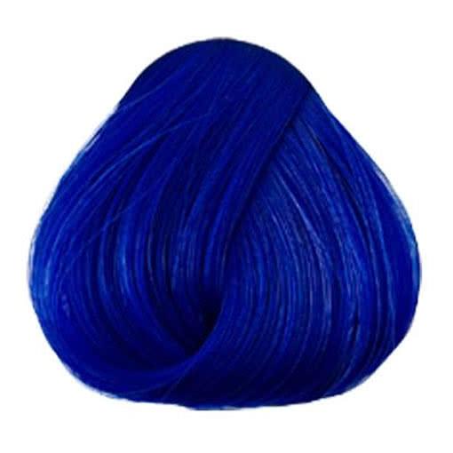 Midnight Blue Directions Blaue Haartonung Horror Shop Com