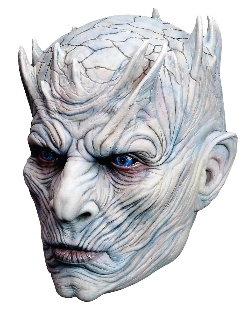 Game Of Thrones Night King Maske Nachtkönig Maske Horror Shopcom