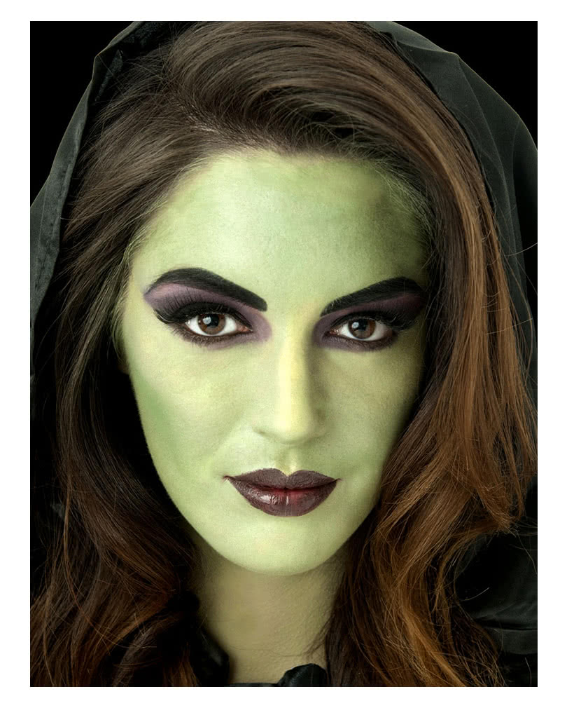 Hexen Make Up Stack 4 Tlg Halloween Make Up Horror Shopcom