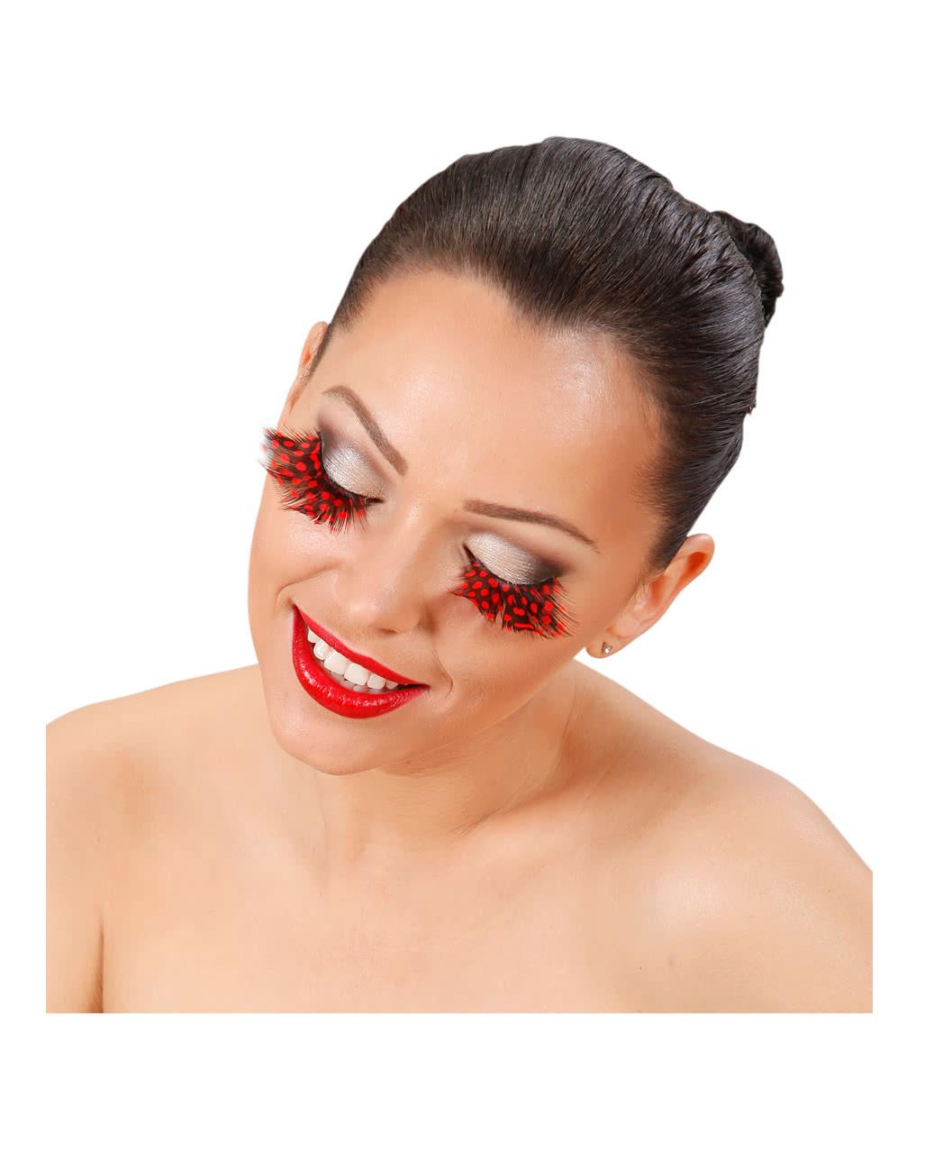 977186df85a Ladybug eyelashes Ladybug eyelashes Ladybug eyelashes