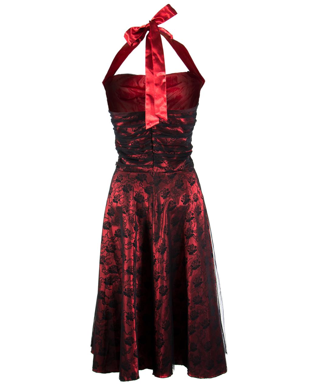 Gothic kleid schwarz kurz