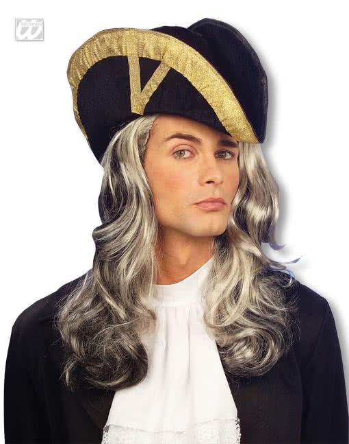 Napoleon Hat Twice Napoleon Hat Made Of Velvet Horror Shop Com