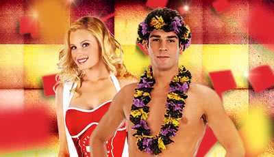 Hawaii Party & Sommerfest
