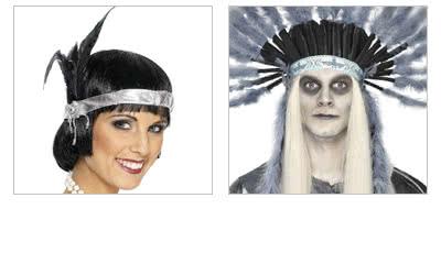 Halloween Headwear