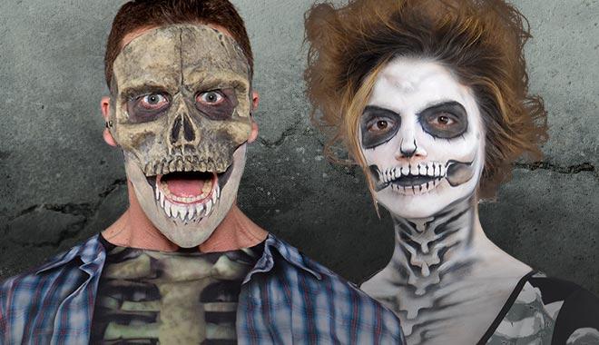 Skelette & Reaper