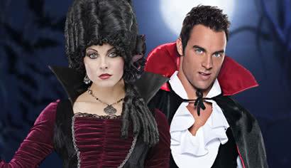 Vampire & Gothic