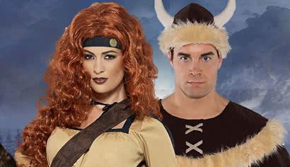 Viking & Warrior