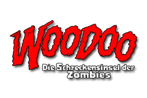 Woodoo - Zombie Flesh Eaters