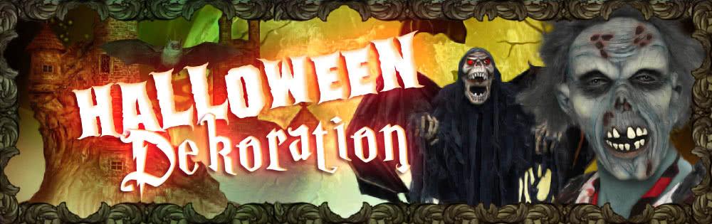 Halloween Deko Kaufen.Halloween Deko Halloween Party Zubehor Horror Shop Com