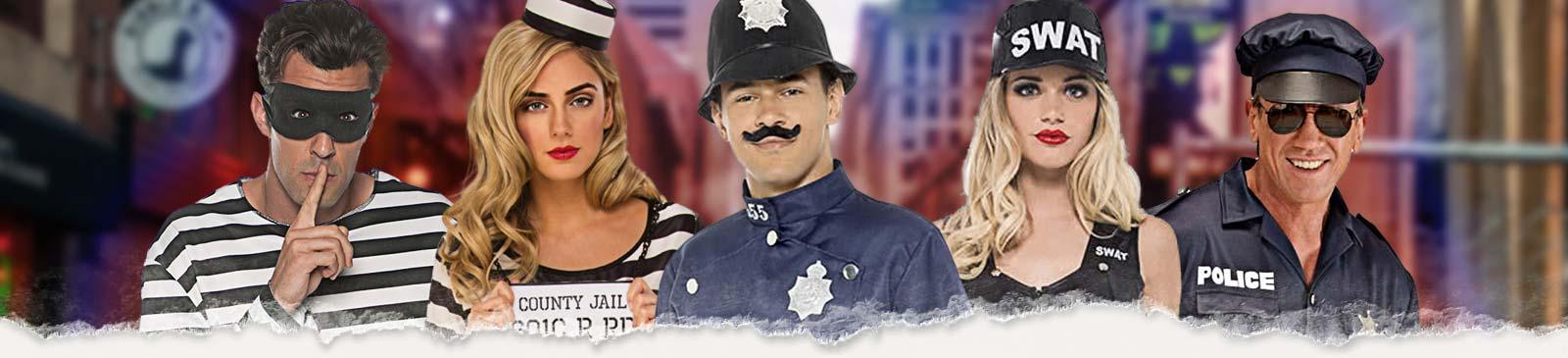 Cops & Gangsters