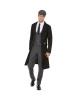 20er Jahre Vintage Gangster Kostüm für Herren