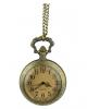 Antique Pocket Watch Gold